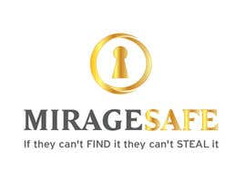#144 for Design a Logo for Mirage Safe af anaung