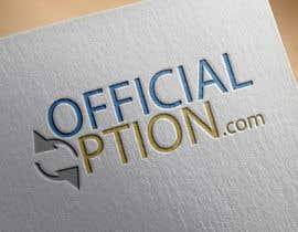 Nro 10 kilpailuun Make a website logo käyttäjältä AinaSan