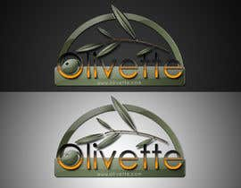 #147 for Logo Design for Olivette by kiki2002ro