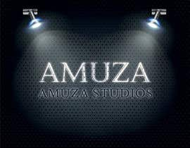 #94 for Design a Logo for AMUZA studios by ayogairsyad