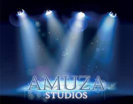 #99 for Design a Logo for AMUZA studios by ayogairsyad