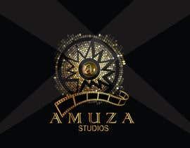 #97 for Design a Logo for AMUZA studios af Fahadcg