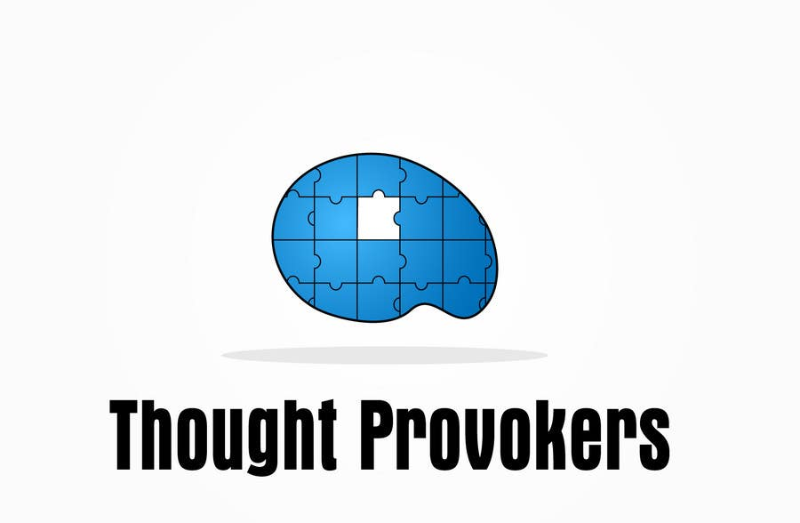 Contest Entry #59 for Logo Design for The Thought Provokers