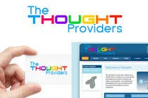 Graphic Design Entri Peraduan #72 for Logo Design for The Thought Provokers