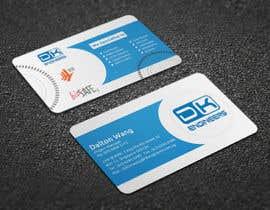islamrobi714 tarafından Design some Business Cards için no 61