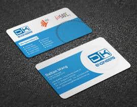 islamrobi714 tarafından Design some Business Cards için no 62