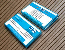 fariatanni tarafından Design some Business Cards için no 56