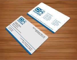 bakhtear05 tarafından Design some Business Cards için no 51