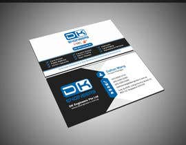 mahmudkhan44 tarafından Design some Business Cards için no 58