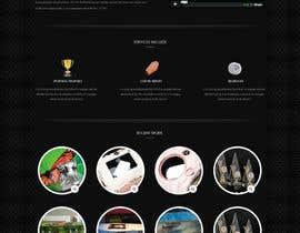 Nro 9 kilpailuun Copy existing website content and improvde design / replace logo käyttäjältä webidea12