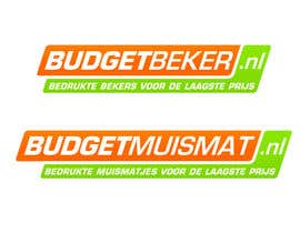#31 for Design two logos for a budget printing service by demjan