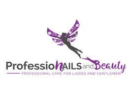 #13 for Design a Logo for my Nail and Beauty Salon af sandrasreckovic