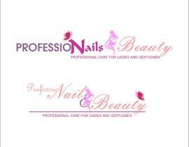 #11 for Design a Logo for my Nail and Beauty Salon af naythontio