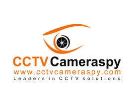 nº 73 pour Design a Logo for a CCTV website and company par ibed05