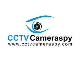 nº 80 pour Design a Logo for a CCTV website and company par ibed05