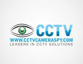 nº 77 pour Design a Logo for a CCTV website and company par SebaComun