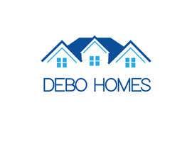 Nro 168 kilpailuun Debo homes käyttäjältä marcelorock