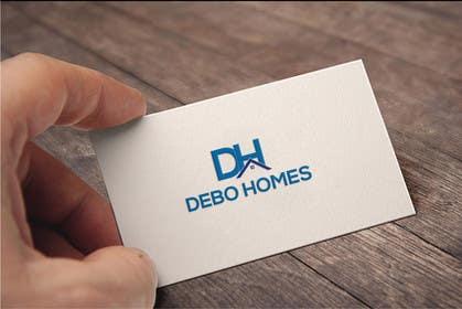 basar15 tarafından Debo homes için no 124
