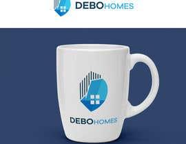 Nro 138 kilpailuun Debo homes käyttäjältä rashedhannan