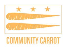 #6 for Illustrate Community Carrot logo by TimSlater