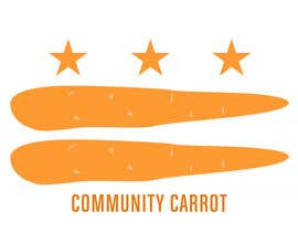 #7 for Illustrate Community Carrot logo by konysolaki