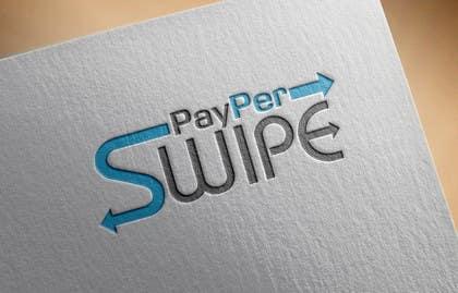 MUDASARJOHN tarafından Pay Per Swipe Logo için no 830