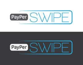 Nro 1048 kilpailuun Pay Per Swipe Logo käyttäjältä Artymotion