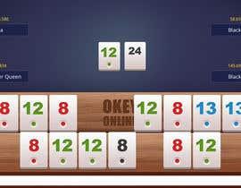 Nro 26 kilpailuun Graphics for a mobile board game käyttäjältä BuiNhatVi