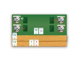 Nro 5 kilpailuun Graphics for a mobile board game käyttäjältä Nvectored