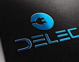 ayshasiddika82 tarafından I need a logo designed for my company Delec we are electricians -- 1 için no 10