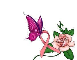 Nro 8 kilpailuun Design a tattoo to cover breast cancer surgery scars käyttäjältä reginajessica96