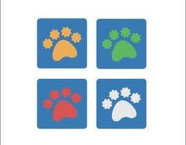 ashokpatel3988 tarafından Design a logo for a grooming shop application. için no 30