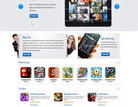 #55 for Mock up for phone + iPad + web site for integrated solution to then provide full design by logon1