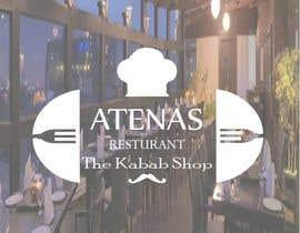 Nro 41 kilpailuun Design logo for Kebab Restaurat käyttäjältä naziakhan5102