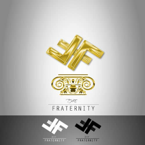 Bài tham dự cuộc thi #                                        72                                      cho                                         Logo Design for The Fraternity