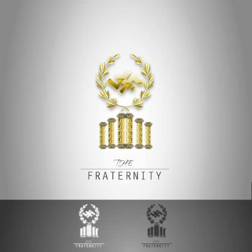 Bài tham dự cuộc thi #                                        125                                      cho                                         Logo Design for The Fraternity