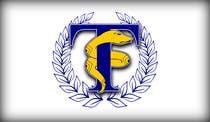 Bài tham dự #74 về Graphic Design cho cuộc thi Logo Design for The Fraternity