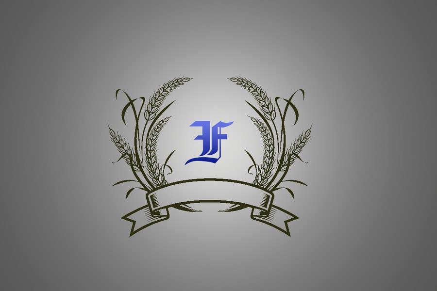 Bài tham dự cuộc thi #                                        107                                      cho                                         Logo Design for The Fraternity