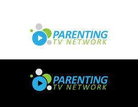 #15 for Parenting TV Network by memyselfnew
