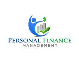 #69 para Design a Logo for personal finances management por laniegajete