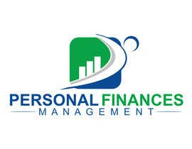 #70 para Design a Logo for personal finances management por ibed05