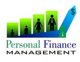 #67 para Design a Logo for personal finances management por RobertFeldner