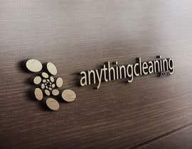 nº 37 pour Design a Logo for( anything cleaning .com) par tomebub