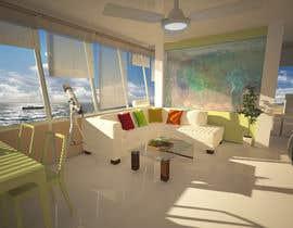 imdesign3d tarafından New interior Idea's Bed & Breakfast için no 6