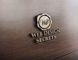 #20 for Design me a killer logo for Web Design Secrets by redkanvas