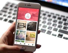 voxdocit tarafından Design an App Mockup için no 10