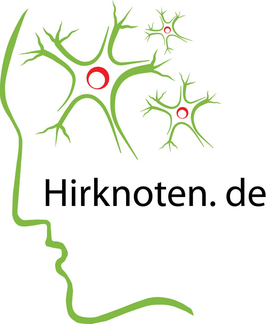 Bài tham dự cuộc thi #31 cho I need a nice art design of a neuron