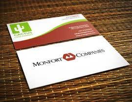 Nro 94 kilpailuun Design some Business Cards käyttäjältä petersamajay