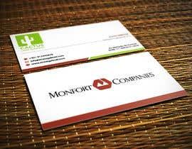 Nro 95 kilpailuun Design some Business Cards käyttäjältä petersamajay