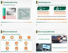 Firstbrand tarafından Powerpoint: 7 slides needed. için no 16